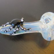 glass smoking pipe for weed