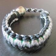 Amazing bracelet smoking pipe fit all sizes free gift